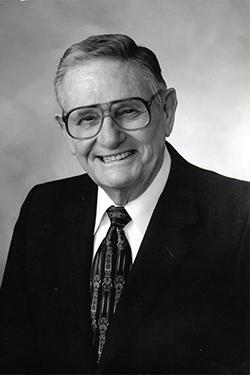 E. George Middleton, Jr. (1996)